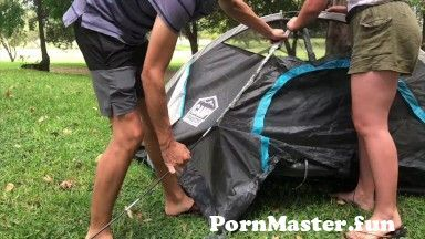 Jump To real amateur couple fucking in a tent 124 iexoticcouplei preview 1 Video Parts