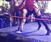 Indan Lady Seducing REBEL ( Wrestler ) Part 2 from hd indan hot xxx se
