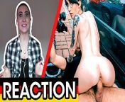 REACTION! Lou Nesbit talks about her horniness! Dates66.com from horny fam com