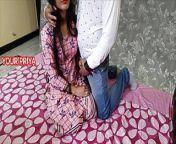 YOUR-PRIYA bhai se itna chudi ki chut ka paani nikal gya from saal ki bach ka nude dance