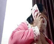 Gujarati bbw Aunty with Big boobs from gujarati kaki sex