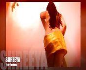 Bollywood Actress Shreeya's Dance from 10yohojpuri nanga dance bollywood actress kajol sex com