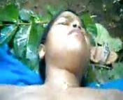 Indian Desi Odia Girlfriend Fucking Outdoors from desi odia xnxx video 3gpking comn girl