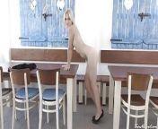Lili Black Mesh 2 from alissa black mesh