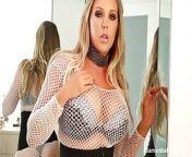 Beautiful Samantha stuffs her pussy and ass from samantha nude sex pussy and ass image