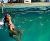 Pool Main BulBul Gahena Vashisth from kumkum bhagya ki bulbul naked and nude f