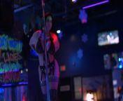 Stripper Poles and Stripper Holes BBC Edition from korina kova xxnx com