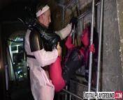 Star Wars Underworld XXX Parody scene 3, Alessa Savage likes it rough from www sinhala xxx 3